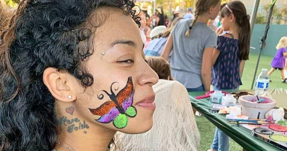 Keyshia Cole's mum Frankie Lons died after a drug overdose.
