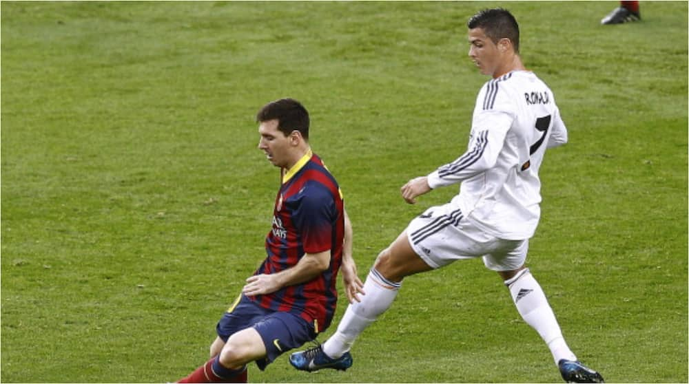 Fans Jubilate As Cristiano Ronaldo and Lionel Messi Could Meet for Final Time in Pre-season Clash