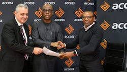 Access bank acquires fourth bank in 2021, as it takes over Bostwana Bank