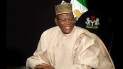 Just in: Coronavirus test results of ex-Jigawa governor Sule Lamido, others announced