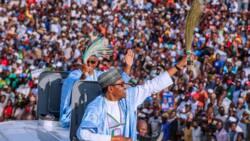 Femi Adesina: Babu dan siyasa a mace ko a raye da ya kai Buhari farin jini a Najeriya
