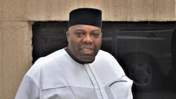 2023: I'm the One IBB Has in Mind as Nigeria's Next President, Jonathan's Former Aide Declares