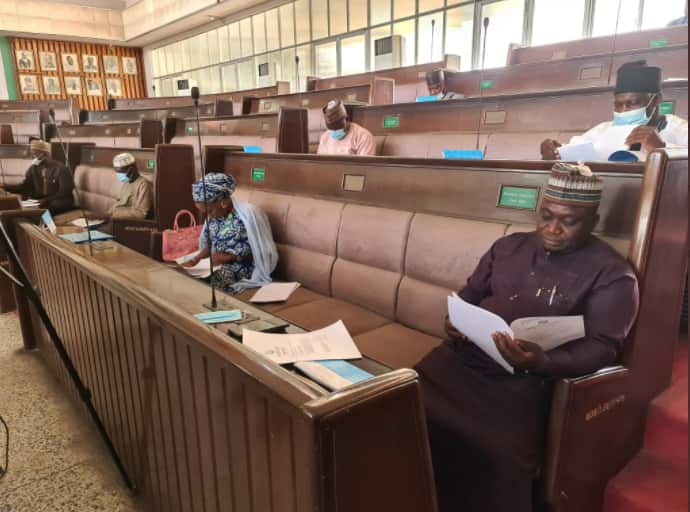 Controversy as House of Assembly sacks lawmaker, declares his seat vacant
