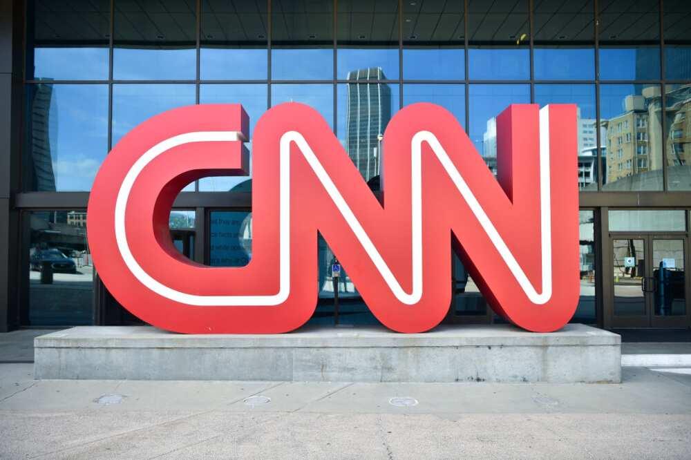 CNN sacks 3 employees