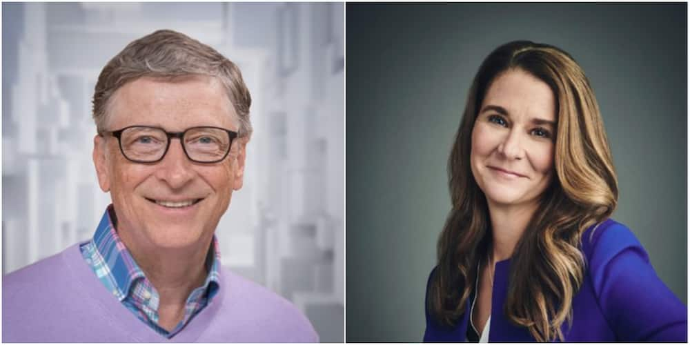 Most Expensive Divorce Ever? Reactions as World's Ex-Richest Man Bill Gates and His Wife of 27 Years Part Ways