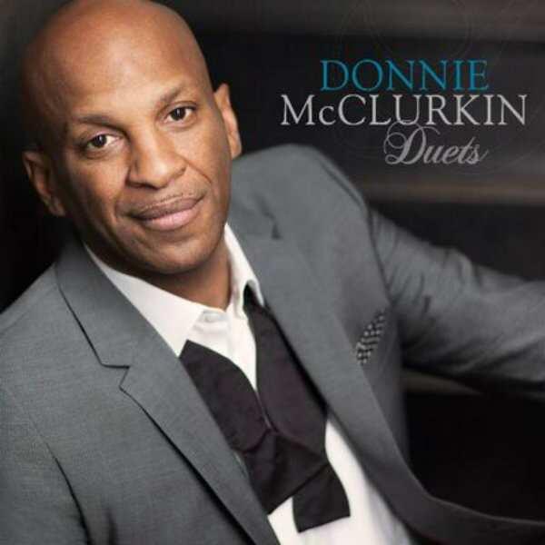 Donnie McClurkin songs