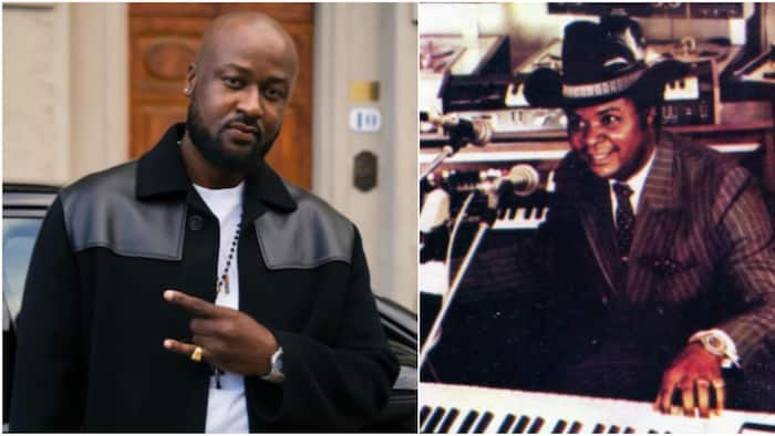 William Onyeabor is the Fela of the east, Africa needs to celebrate him: Son declares, talks about his music