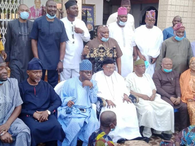 Loyalists set up Tinubu's presidential campaign council