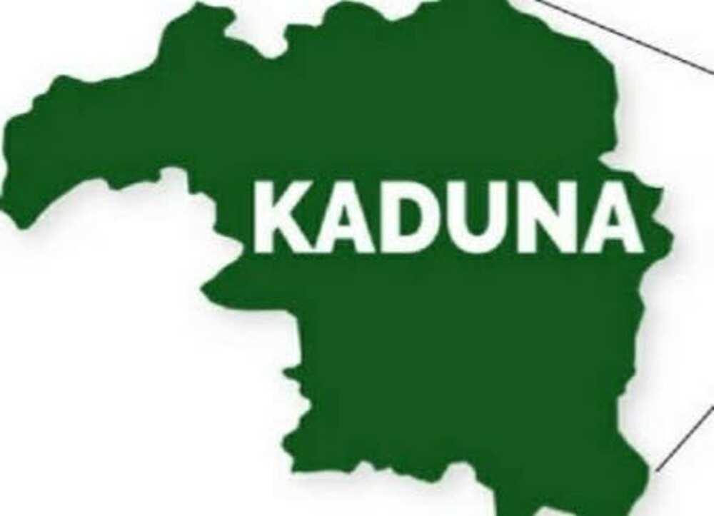 'Yan bindiga sun kashe mutum 48, da kona sama da gidaje 300 a Kaduna