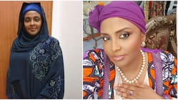 Late General Abacha's daughter Fatima celebrates birthday, shares photos and videos