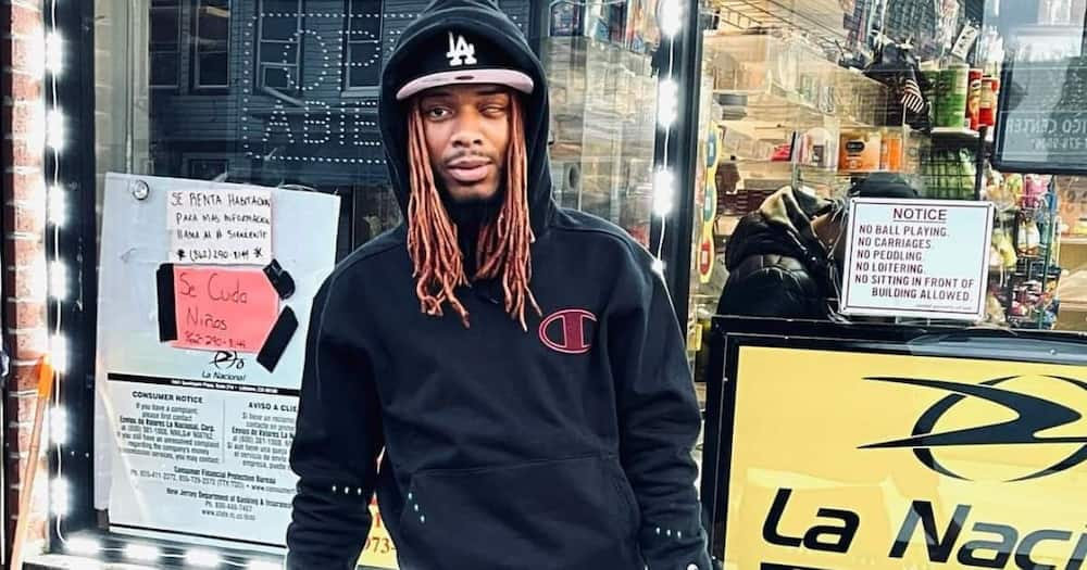 Fetty Wap daughter was reported to have passed by the daughter's mother.