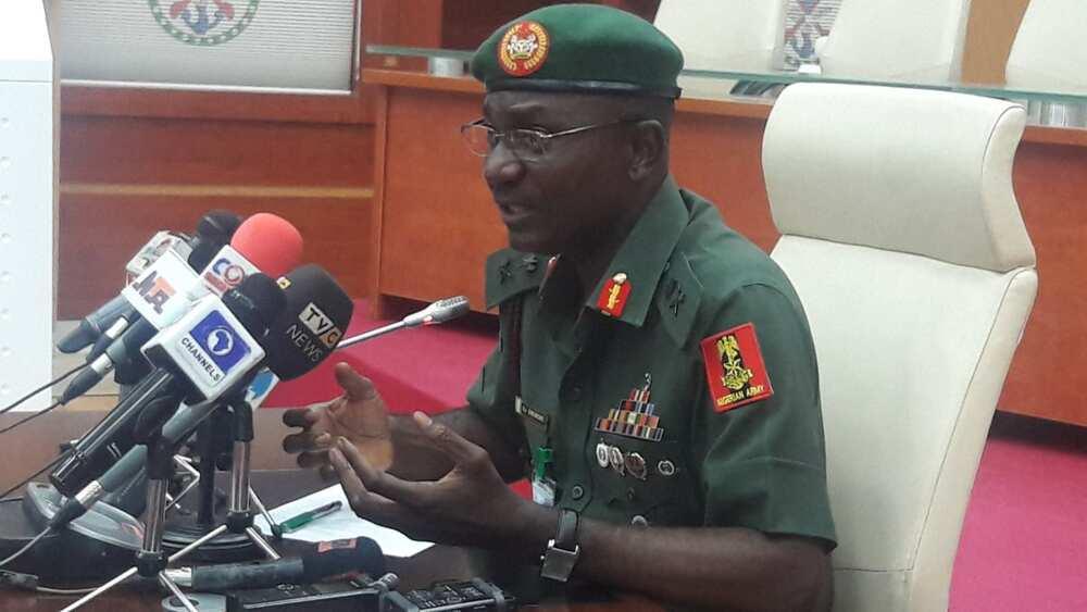 Dakarun sojin saman Najeriya sun ragargaza sansanin 'yan Boko Haram a Sambisa