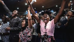 Bribe my angels for my grace to work for you: Nigerian pastor tells congregation, stirs massive reactions