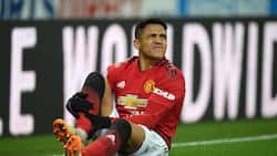 Trouble for Alexis Sanchez as Man United and Inter make urgent and big decision on his future