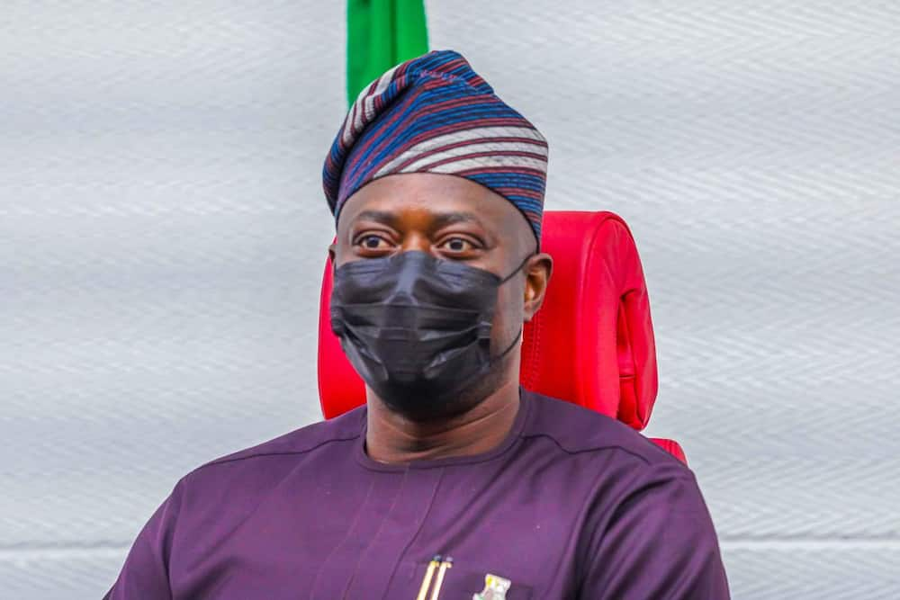 You Are Free to go and Join APC, Southwest PDP state Chairmen tell Makinde