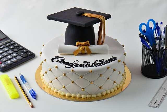 Fabulous Best Graduation Cake Design Ideas In Nigeria 2019 Legit Ng Personalised Birthday Cards Beptaeletsinfo