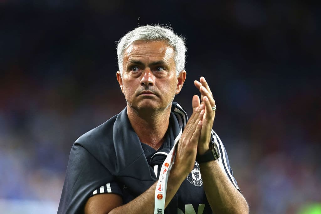 Bookmakers tip Zidane as credible replacement for Mourinho at Man United