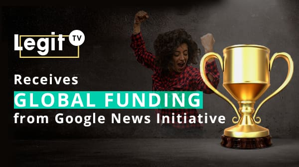 Legit.ng shares its achievements, awards as Nigeria's #1 news site in 8 years with readers