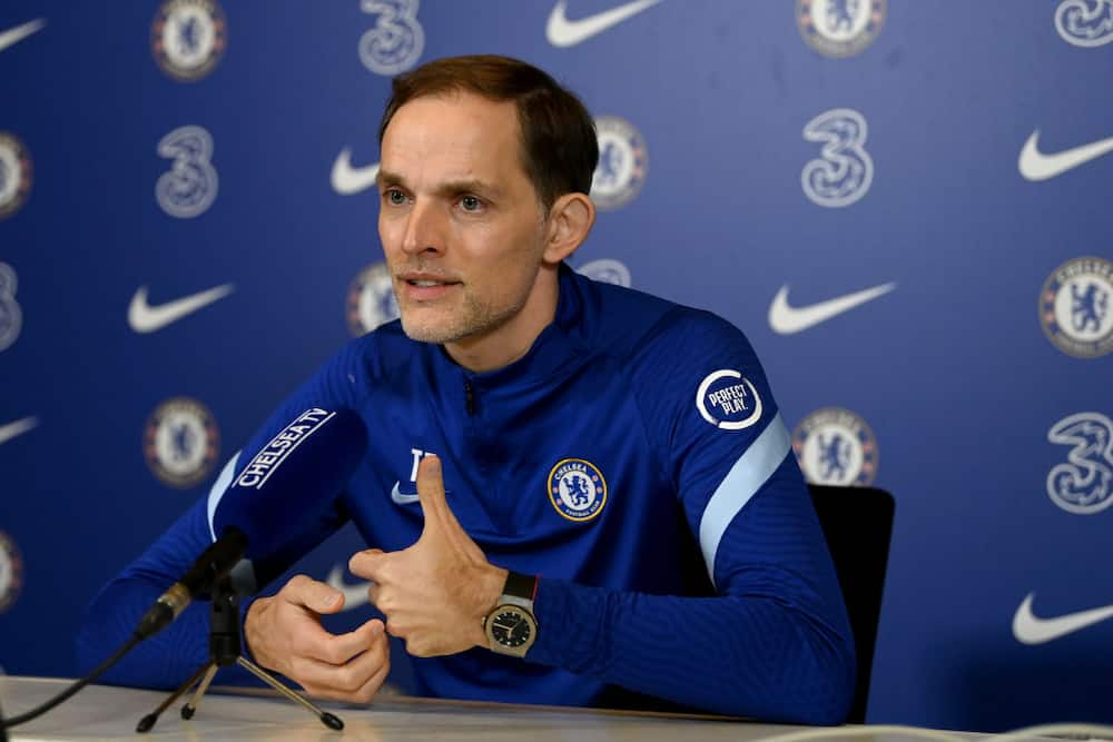 How Chelsea boss Tuchel paid for heart surgery and bought house of maid after he was sacked by PSG