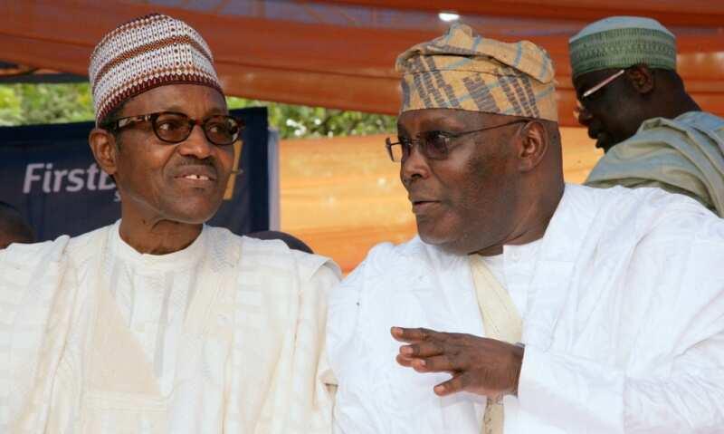 Atiku: Domin ceton kanmu, dole ne mu taimakawa gwamnatin Buhari