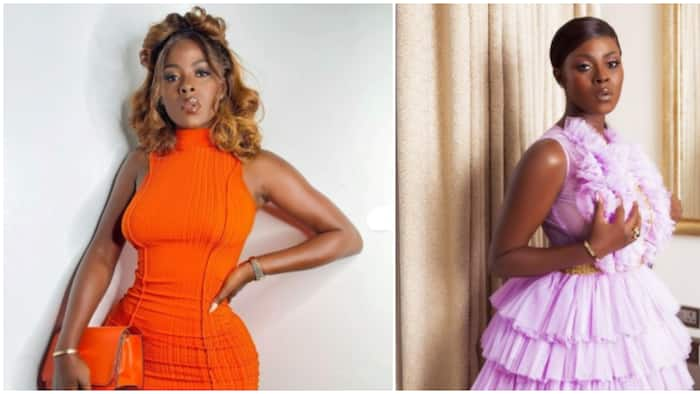 BBNaija Khloe dishes out interesting advice to women, says they can't change men