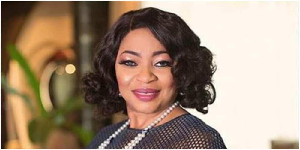 My Wealth Wasn't Because I Was Maryam Babangida's Tailor, Folorunsho Alakija Explains