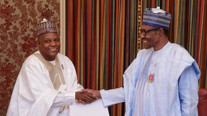 What Buhari really wants to achieve with new service chiefs - Northern ex-governor