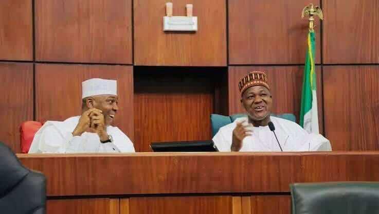 Bukola Saraki says decision taken at 8th Senate in Nigeria's interest