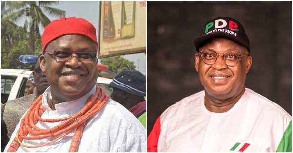 2023: Why APC is looking for presidential candidate among PDP members, Dan Orbih