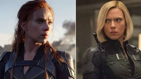 Scarlett Johansson is suing Disney over the release of Black Widow
