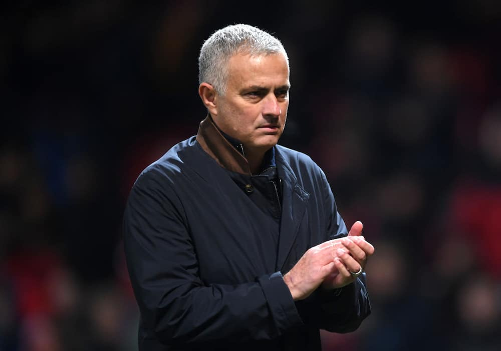 Liverpool once shut Mourinho up during pre-season clash with Man United