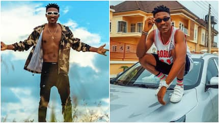 I have N75,000 left from the N25m won at BBNaija 2017 show - Efe reveals (video)