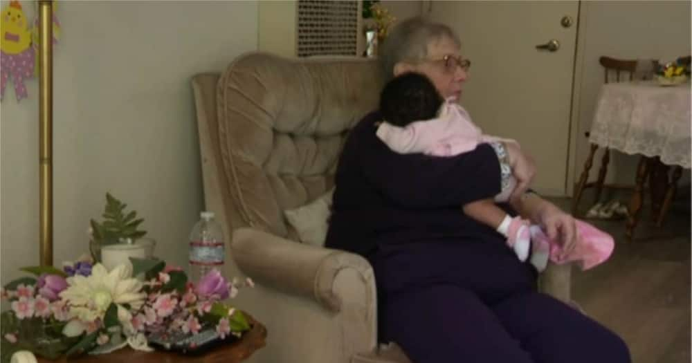 Baby Whisperer: 78-Year-Old Woman Talks About Her Life as a Foster Mother of 81 Infants