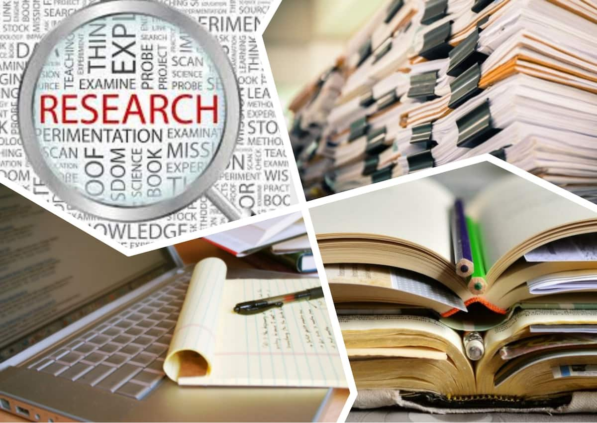 how to write a research paper avoid plagiarism