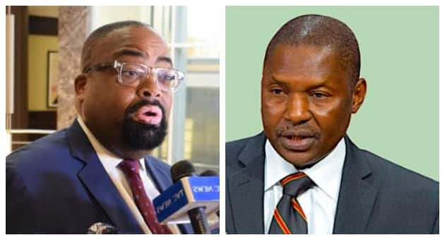 NBA calls out Malami, FG over reduction of its powers in new law