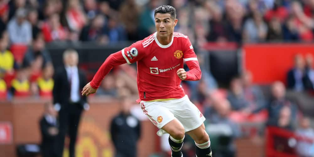 Why Conte may not be employed by Man United because of Ronaldo