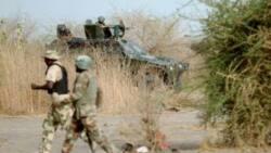 Sojojin Najeriya sun fafata da Boko Haram, an ragargaji 'yan Boko Haram da yawa