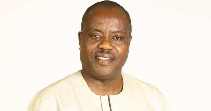 Ogun suspends commissioner over sexual harassment allegation