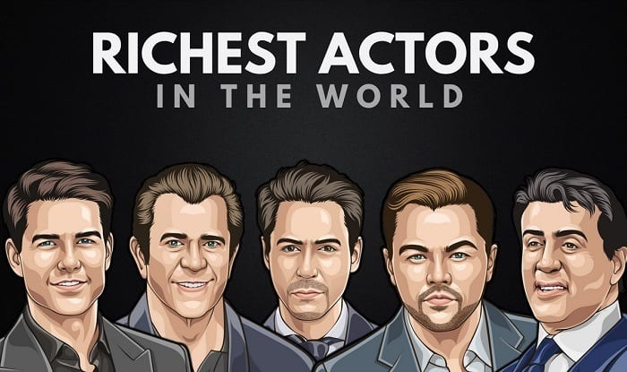 TheRichest - The World's Most Entertaining Site