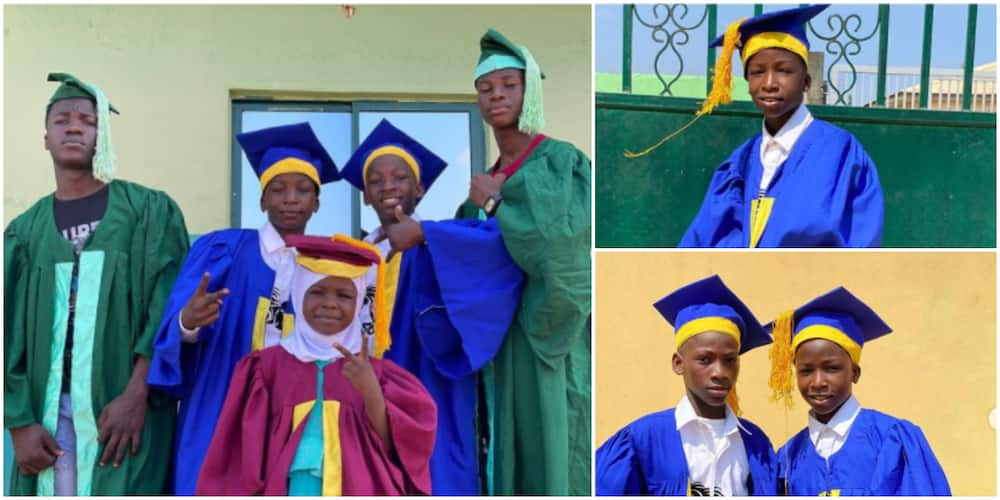 Ikorodu Bois are a group of talented boys