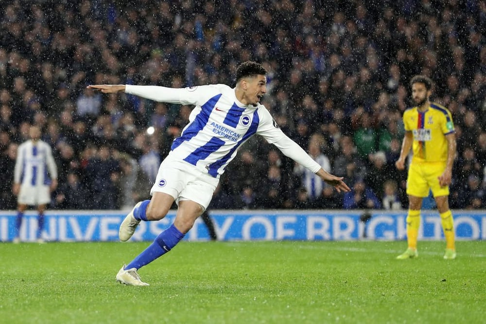 Leon Balogun, Super Eagles star, announces departure at relegated Wigan