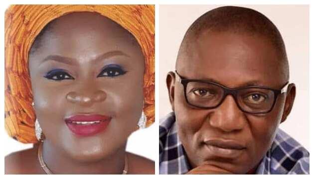 Zaben cike gurbi na Cross River: Yar takarar PDP Akwaji ta lallasa na APC