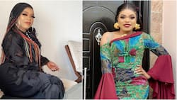 Bobrisky tells fans to expect the launch of his reality TV show, says he will film with Dencia in LA