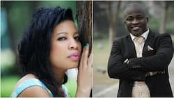 I met the wrong person at the right time - Monalisa Chinda Coker speaks of ex-hubby