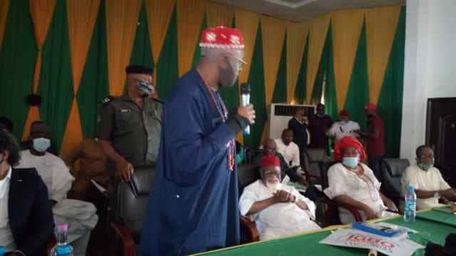 2023: It's time for Igbo presidency, southeast leaders tell north, southwest