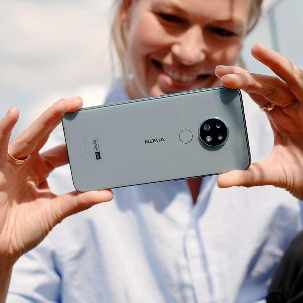 nokia 6.2 camera