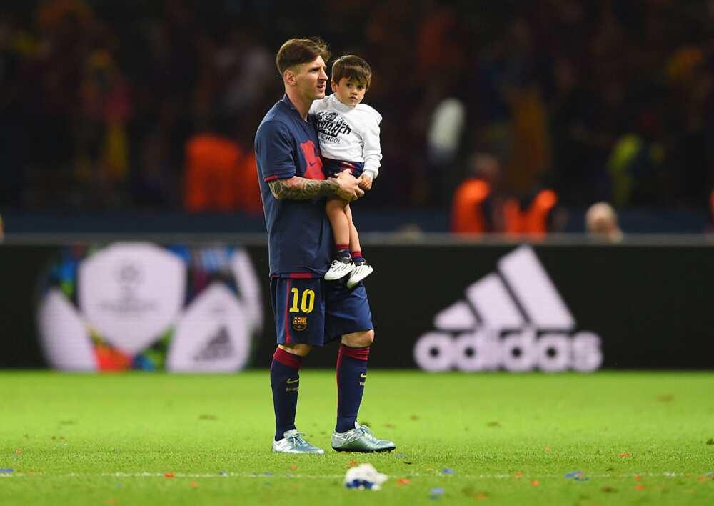 Kwallon kafa: Jerin kulobs da ka iya biyan kudin da ke kan Lionel Messi