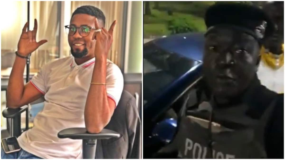 Man narrates details of his ordeal with policemen in Lagos ▷ Nigeria news - Legit.ng