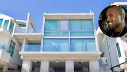 Kanye West splurges N23.5 billion on new home by the sea