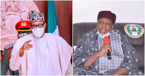 Insecurity: Allow citizens to buy AK47 for protection, Nigerian governor tells Buhari